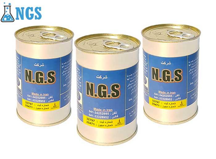Sealing Compounds, مواد آب بندی کننده